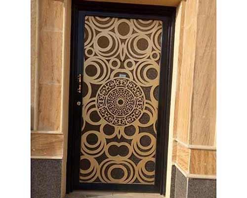 درب های cnc نفررو